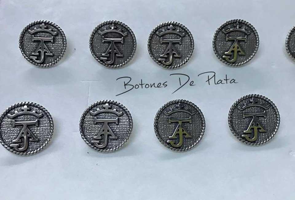 Botones de Plata-caireles-boton-salomonico