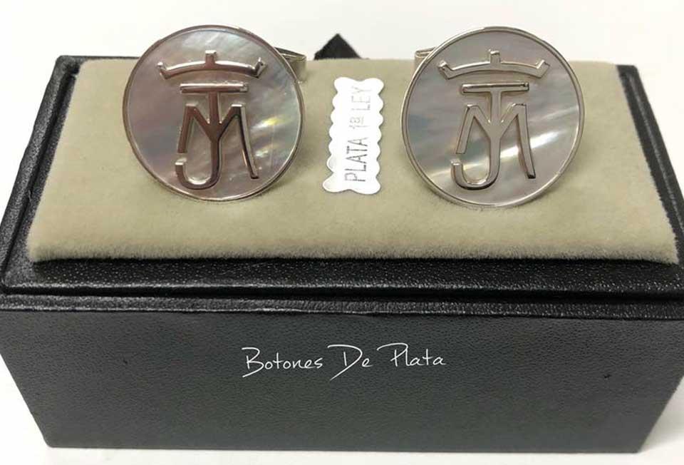 Botones de Plata-gemelos-nacar-2