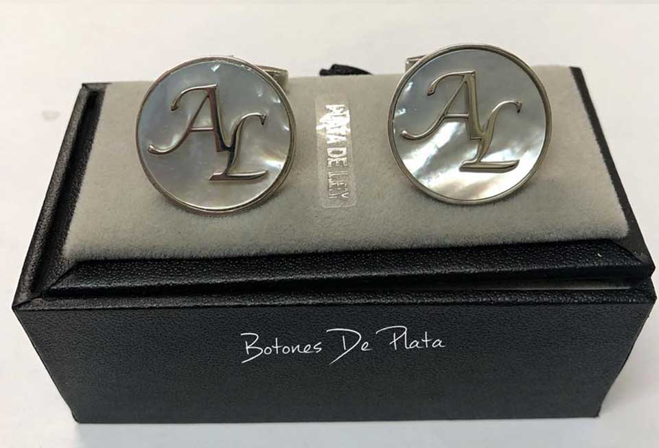Botones de Plata-gemelos-nacar-4