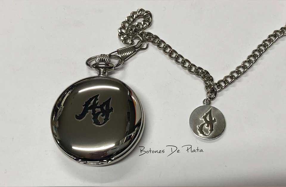 botones de plata-reloj-bolsillo-grabado-y-chapa-de-plata-7